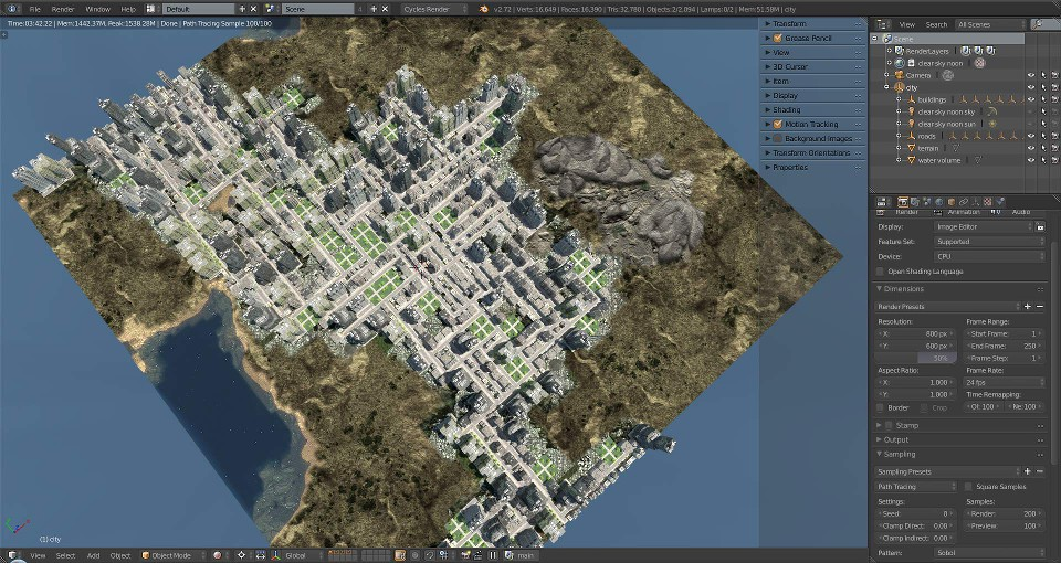 small utility to create random terrain files click on link to get